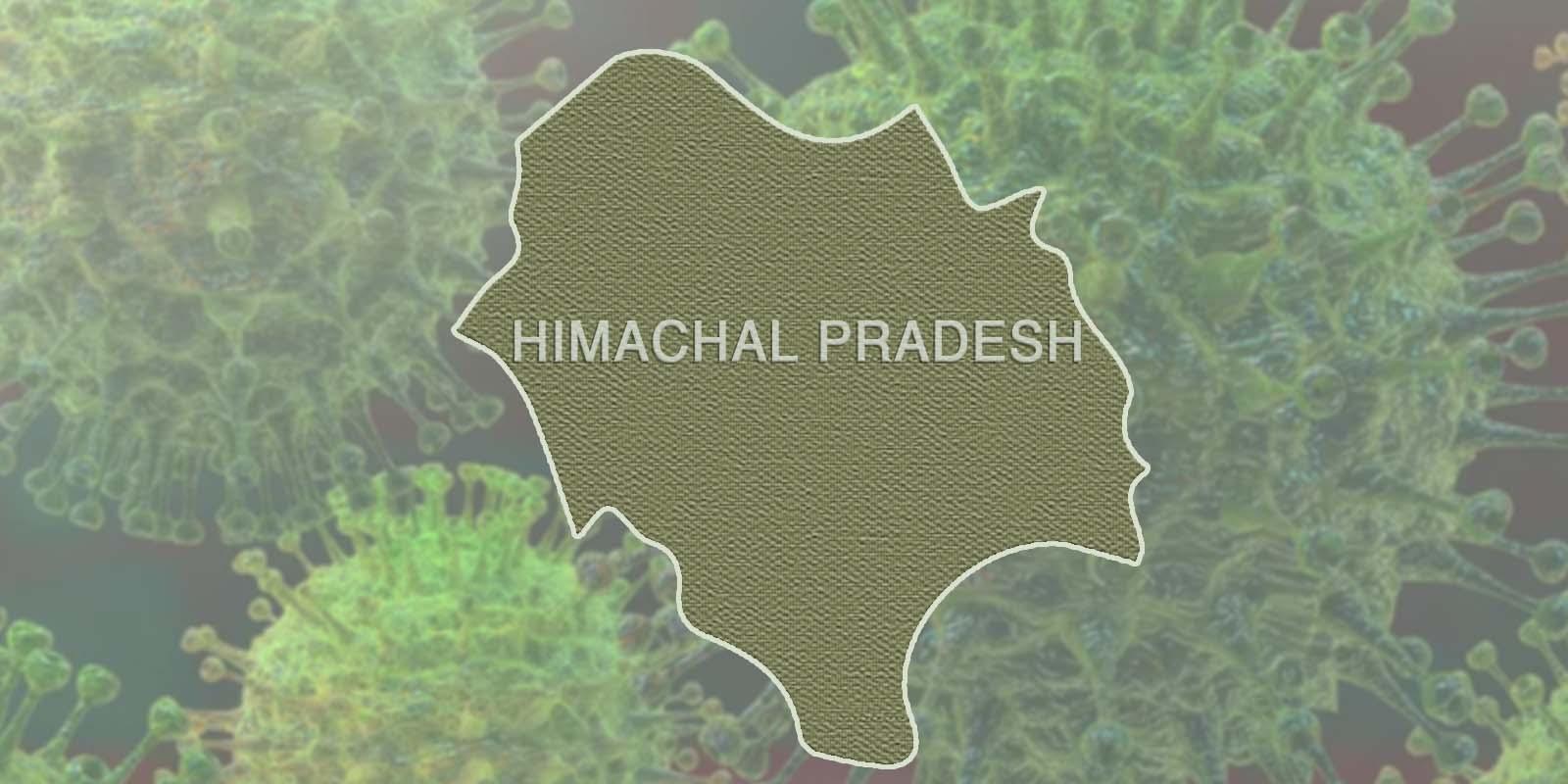 lockdown extended in Himachal Pradesh