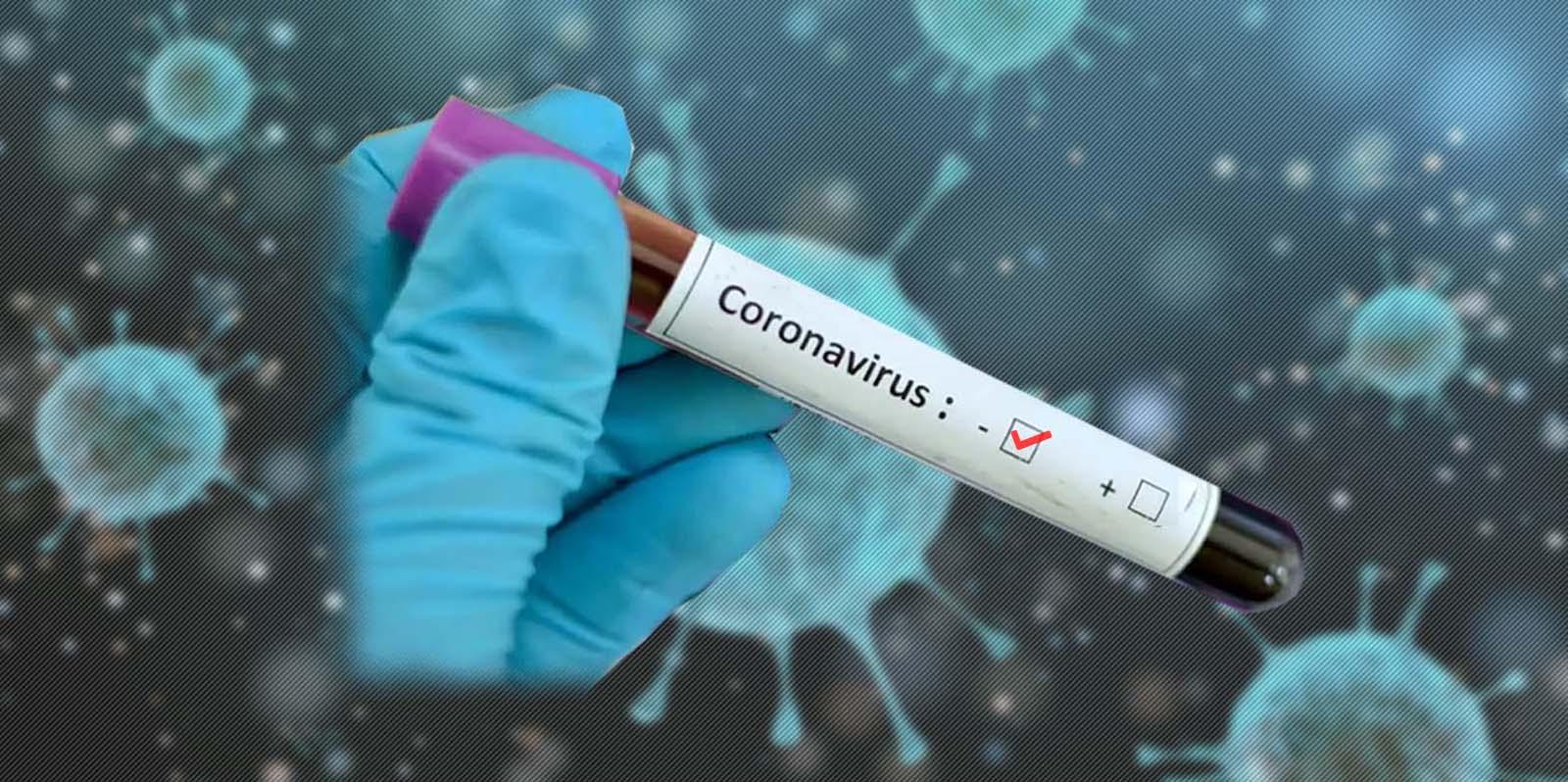 Coronavirus Case in Mandi
