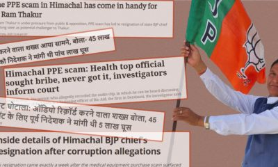 HP Health Scam Rajiv Bindal's role