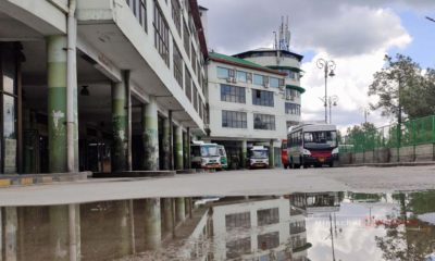 Private bus operators in Himachal Pradesh deny running buses