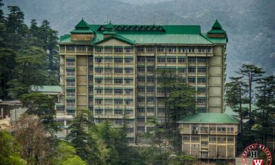 Himachal PRadesh Patwari Recruitment Cleared by High Court