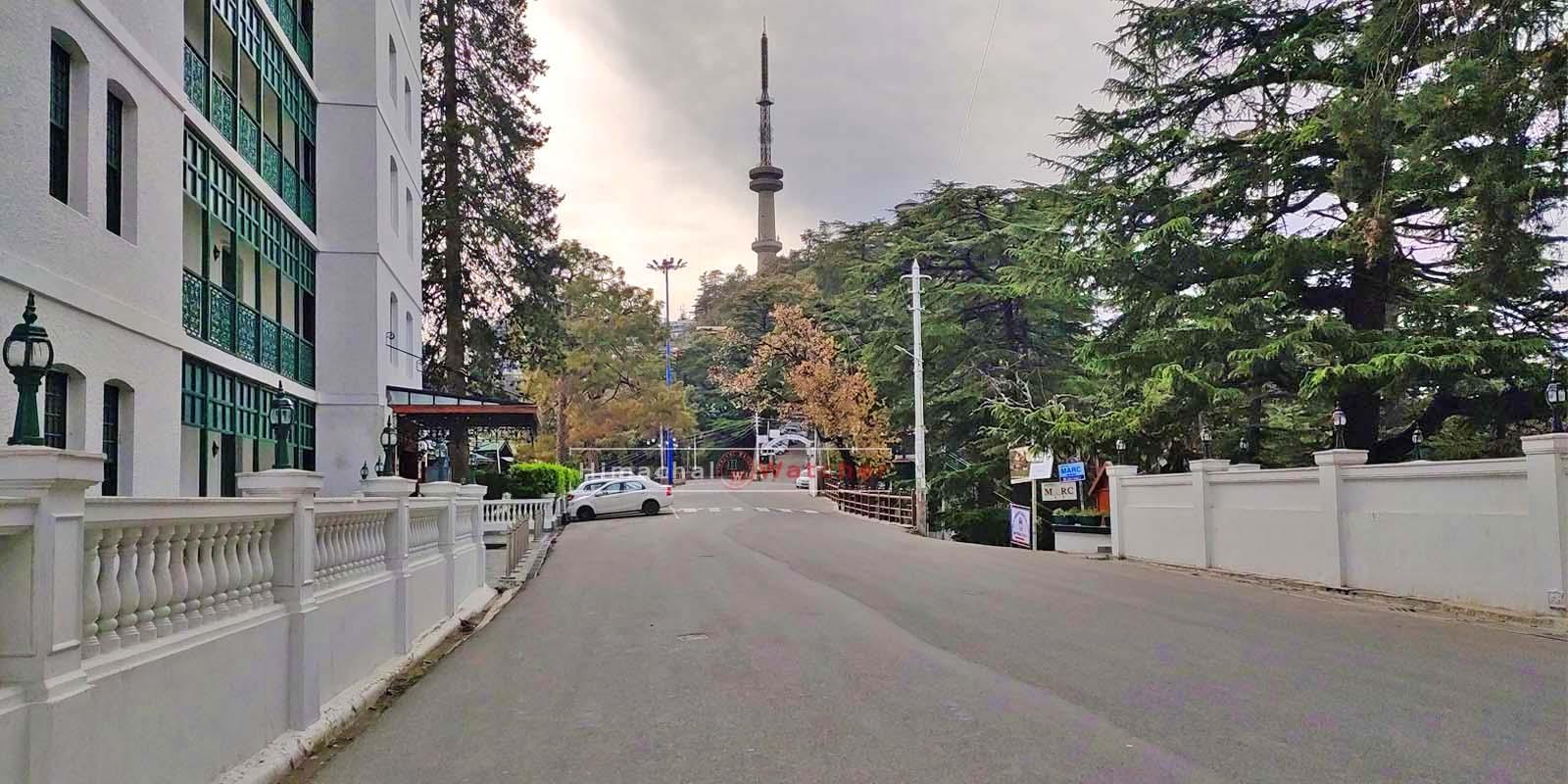 Himachal Pradesh Opening hotels and quarantine tourism