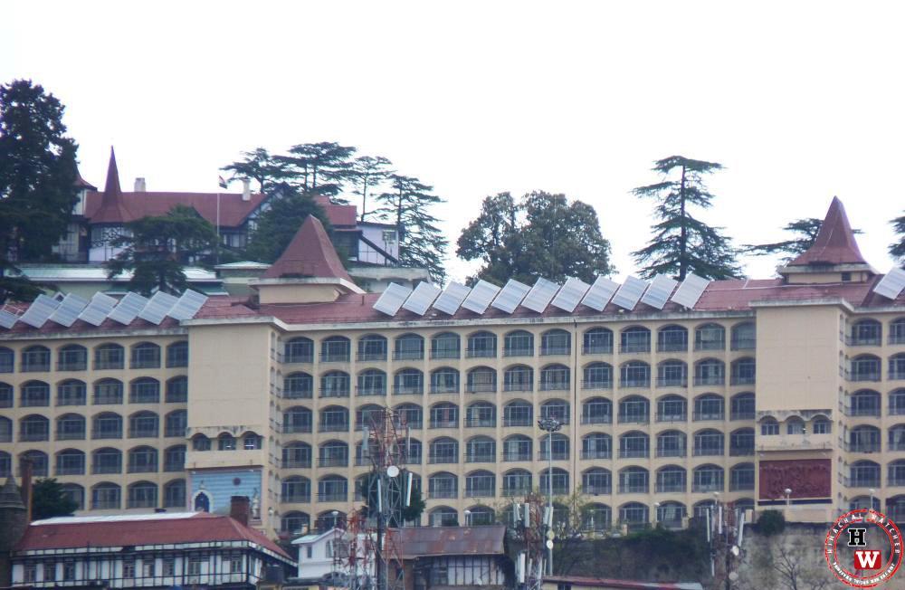Himachal Pradesh Secretariata Clerk Recruitment Cancelled