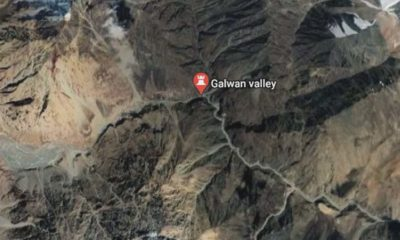 Indian-china clash Lahaul spiti and kinnuar on alert