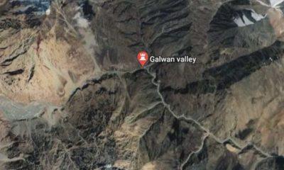 Indian-china clash Lahaul spiti and kinnuar on alert