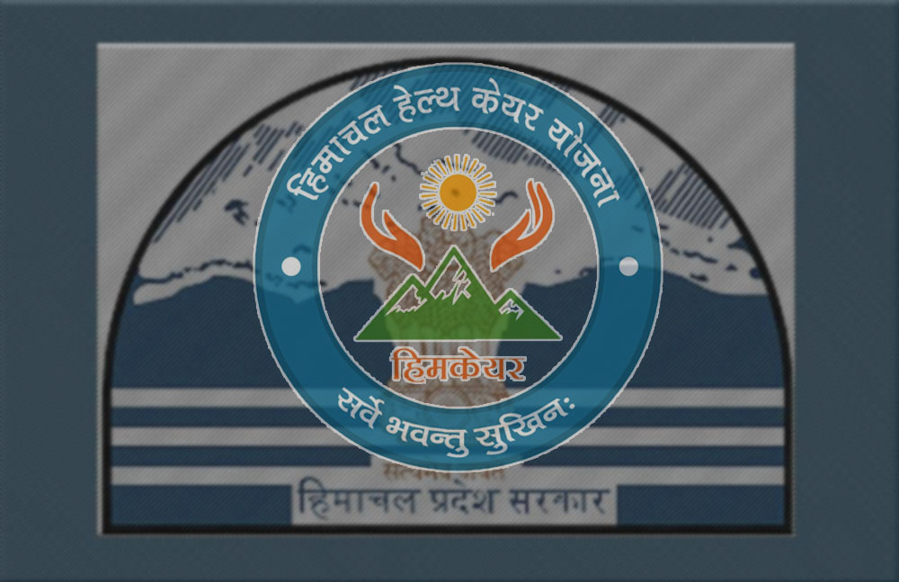 Himachal Pradesh Himcare Registration and Renewal