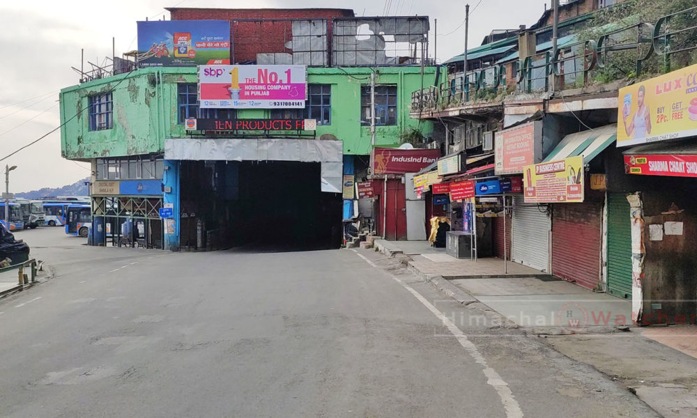 Himachal Pradesh Lockdown from August 1st speculations