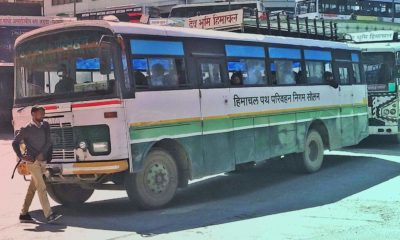 Himachal pradesh bus fare hiked by 25 percent