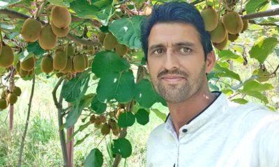 Solan -Karan Singh Thakur