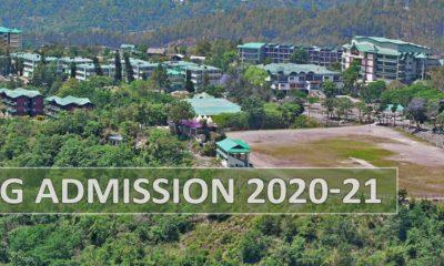 Solan-uhf nauni ug admissions 2020-21 session