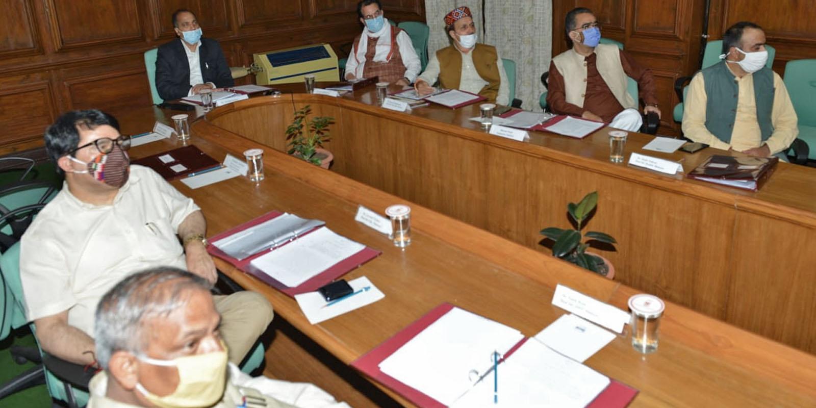 Himachal Pradesh Schools Opening