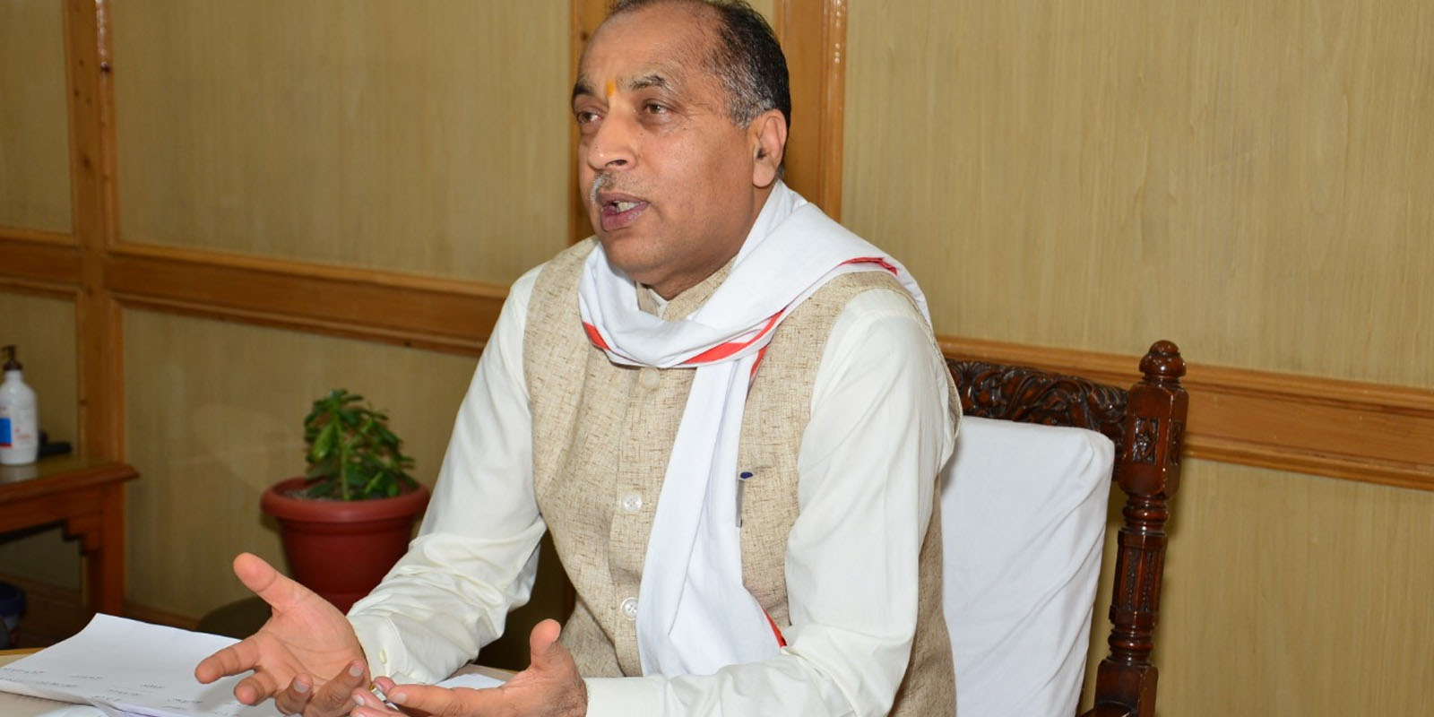 New Rules for entry into himachal pradesh
