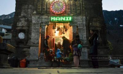 temples opening in himachal pradesh