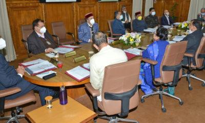 Himachal Pradesh- Regular school classes