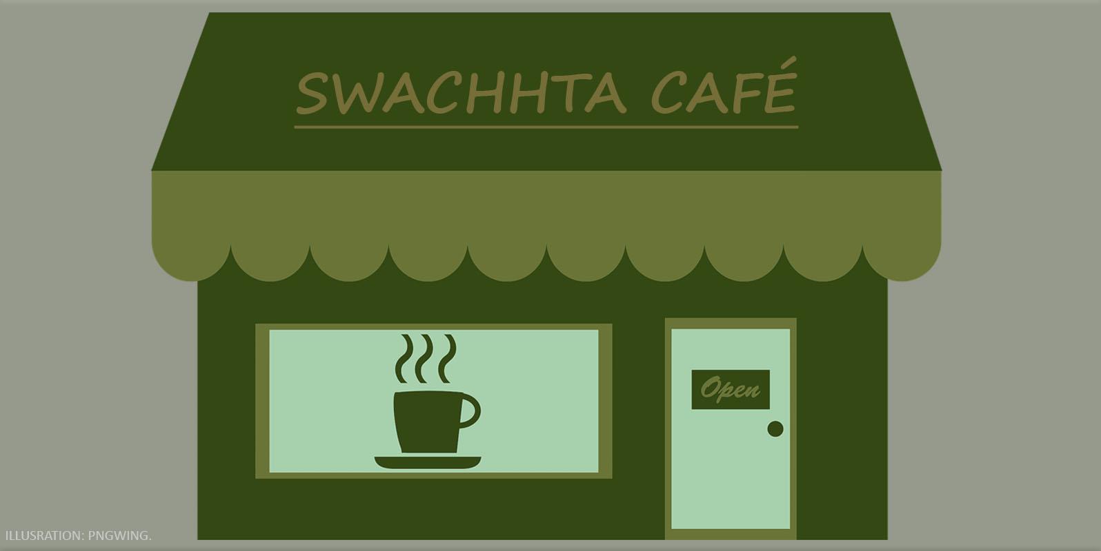 swachhta cafes in himachal pradesh
