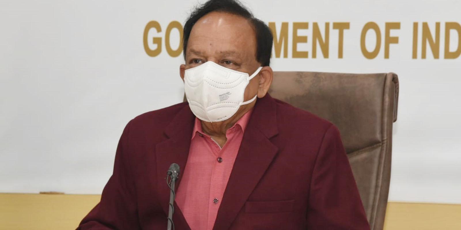 Indian Govt SOPS for new COVID-19 variant