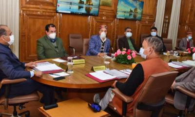 Nigh curfew in Himachal Pradesh