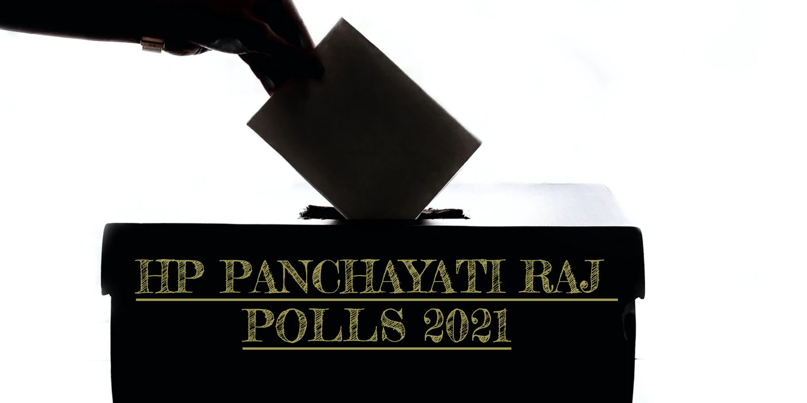 HP Urban Local Bodies Elections 2021