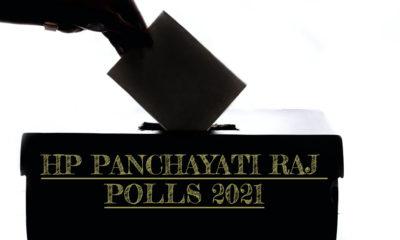 Panchayat elections in himachal pradesh