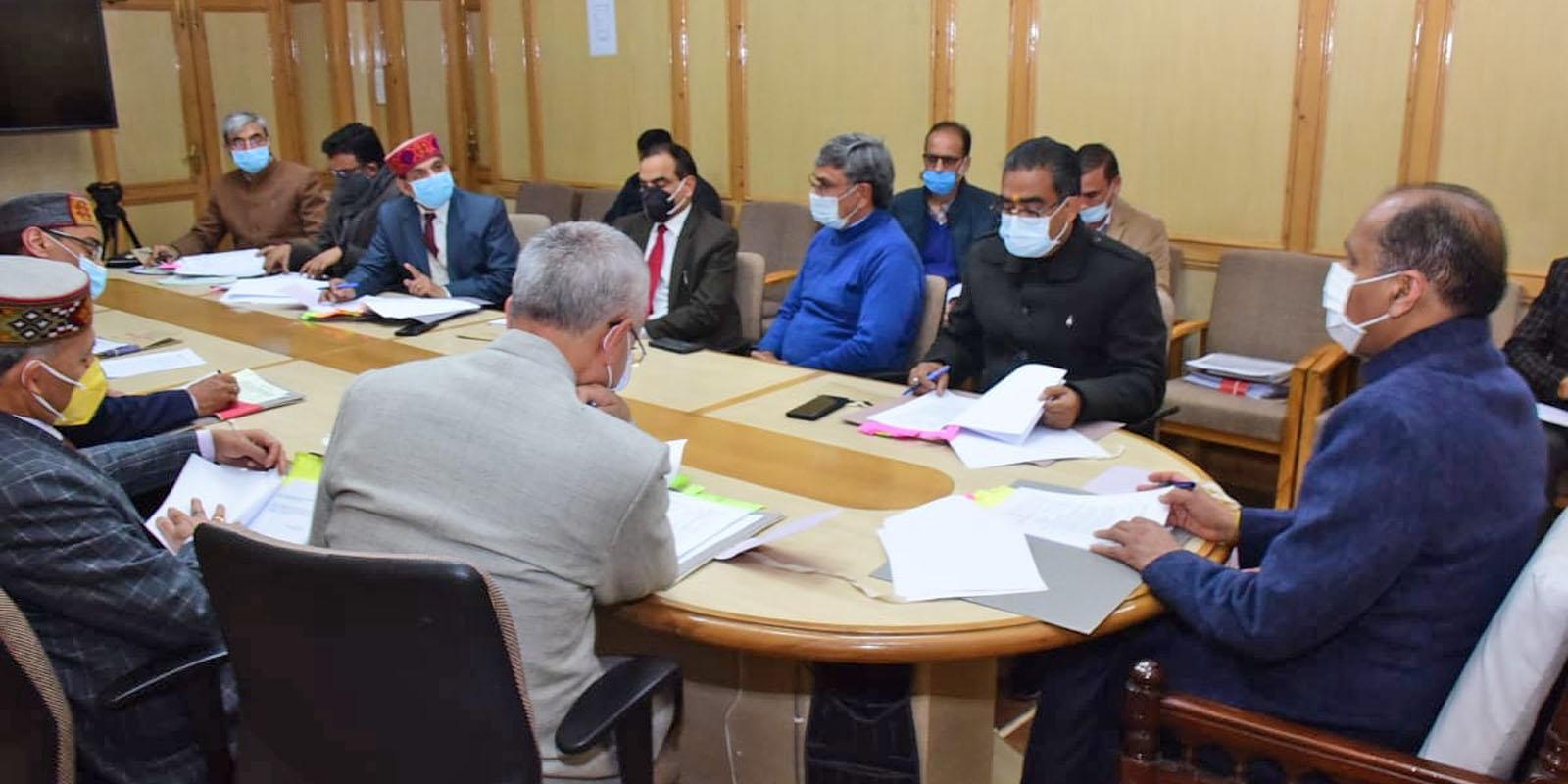 Schools re-opens in Himachal Pradesh pradesh