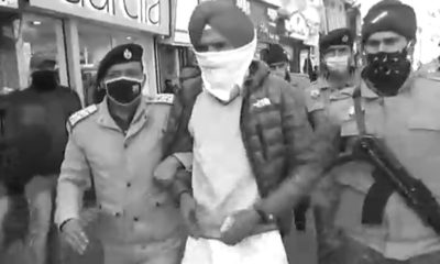 video of Farmers arrested in Shimla