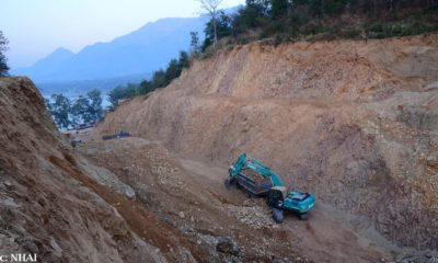 Forest Land diversion in Himachal Pradesh