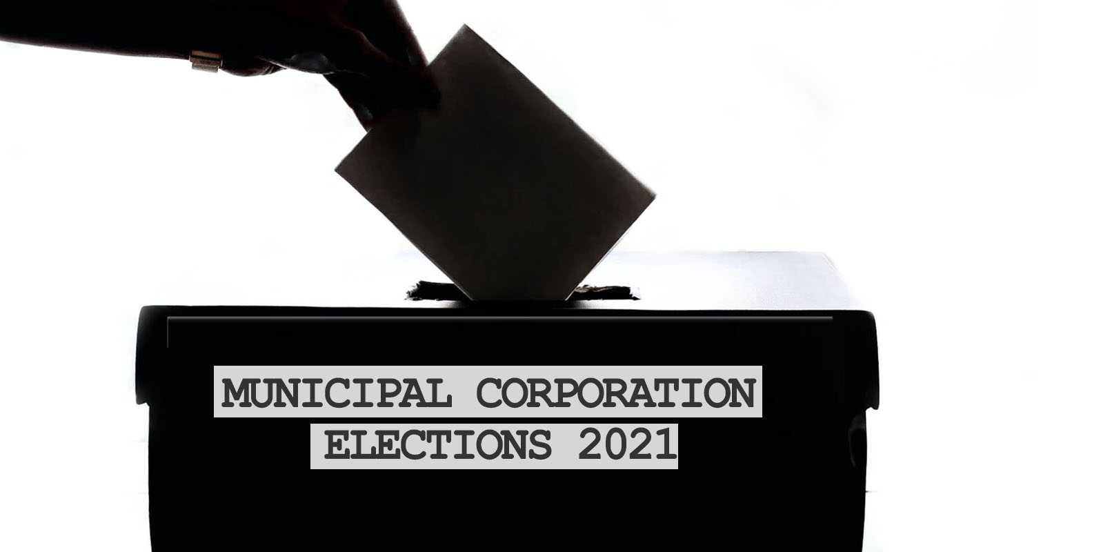 HP MC Elections 2021 on party symbols