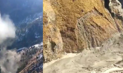 Uttarakhand flood videos