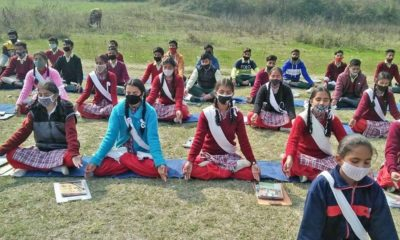 Yoga as Compulsory Subject in Himachal Schools