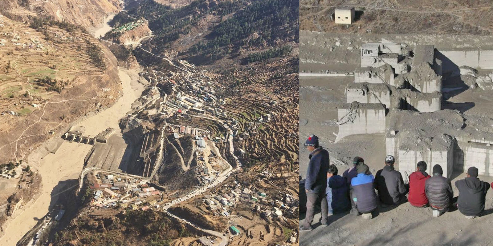 dangers of hydropower projects in himachal pradesh