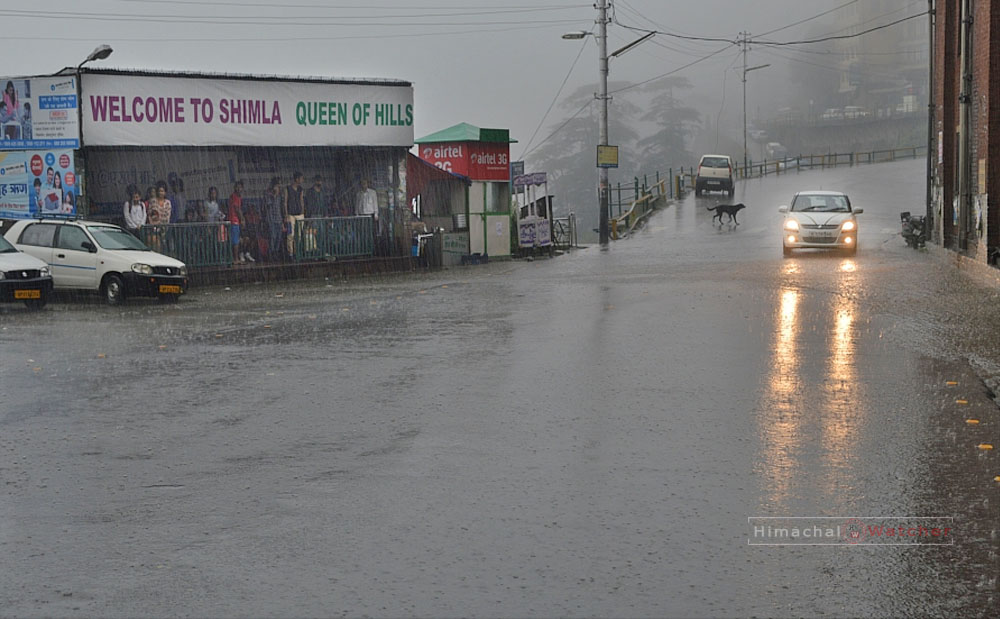 weather news of himachal pradesh