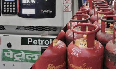 Decreasing petrol and diesel price under gst sbi ecowrap report 2021