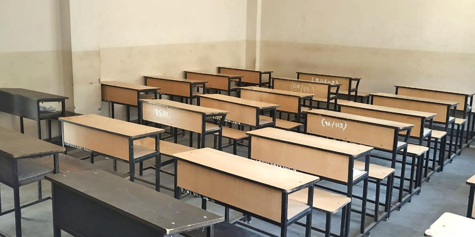 Himachal PRadesh closes Educationla institutes