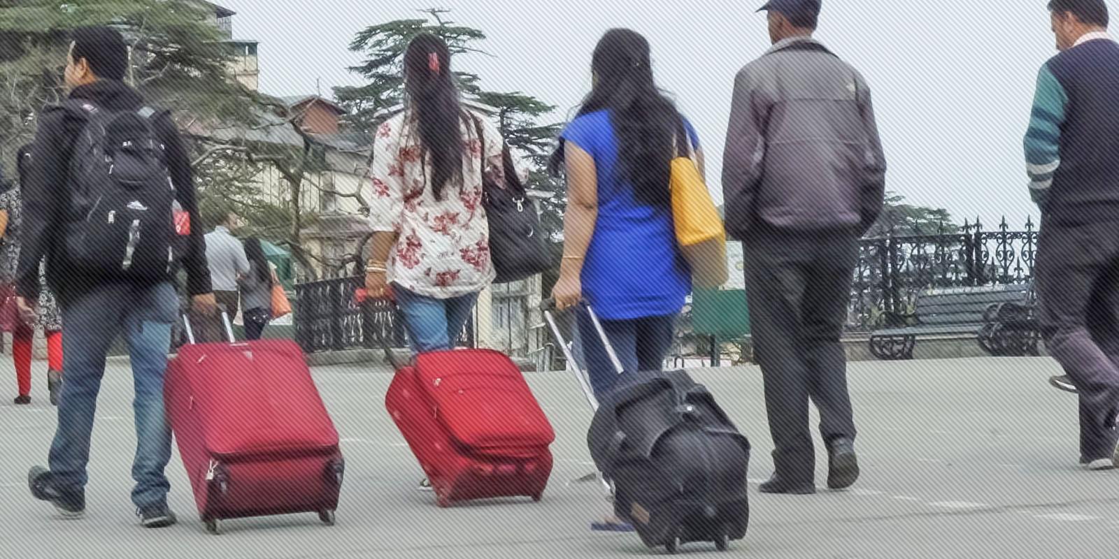 Himachal pradesh tourist season 2021