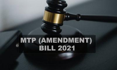 MTP BIll 2021