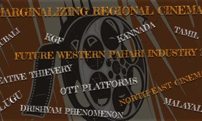 Marginalizing the Regional cinema 3