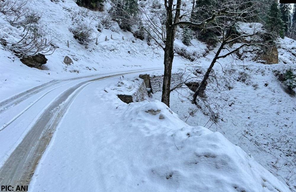 Weather update himachal pradesh