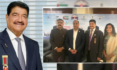 br shetty at himachal's investor meet