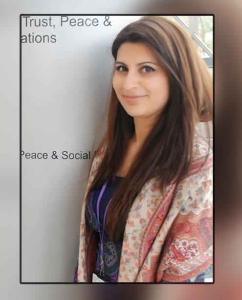 Dr. Serena Hussain