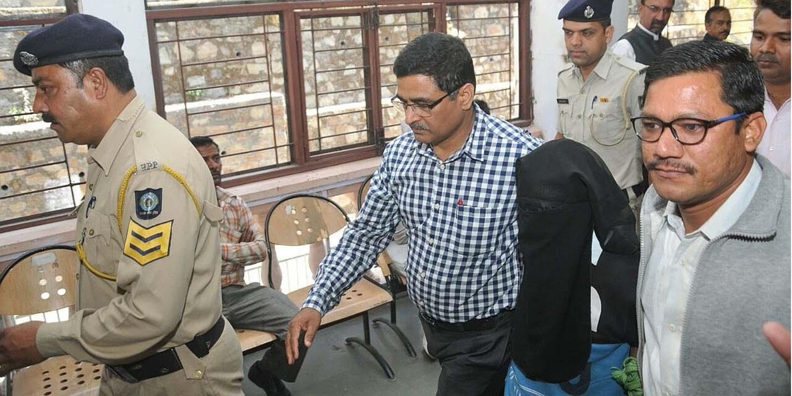 Kotkhai gudiya case conviction