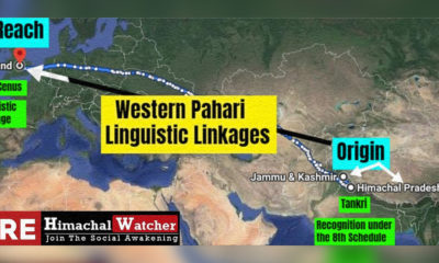 Western pahari language