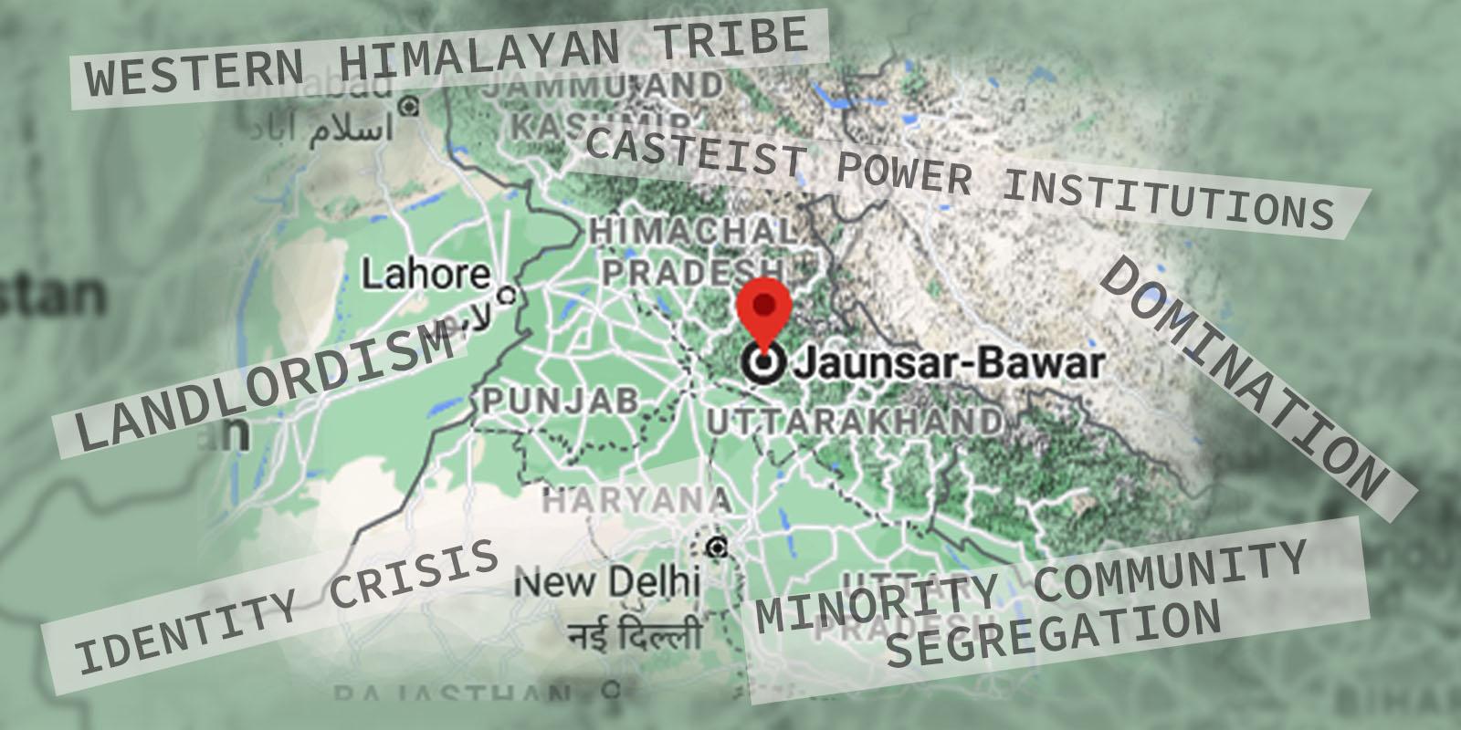 jhaunsar western himalayan tribe