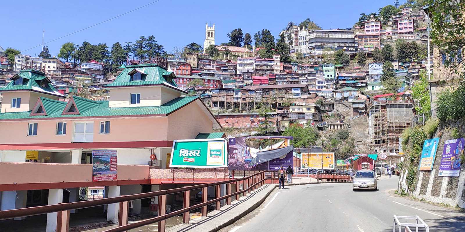 new rules for entry to shimla district