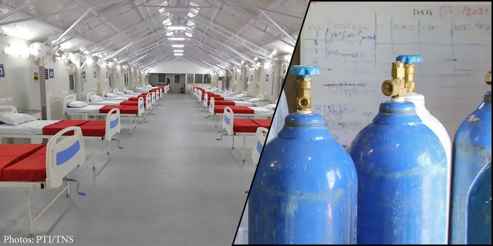 oxygen leakage in himachal pradesh