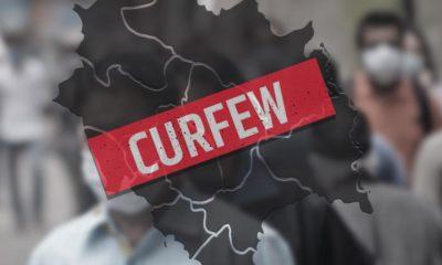 HP Govt Curfew Guidelines 2021