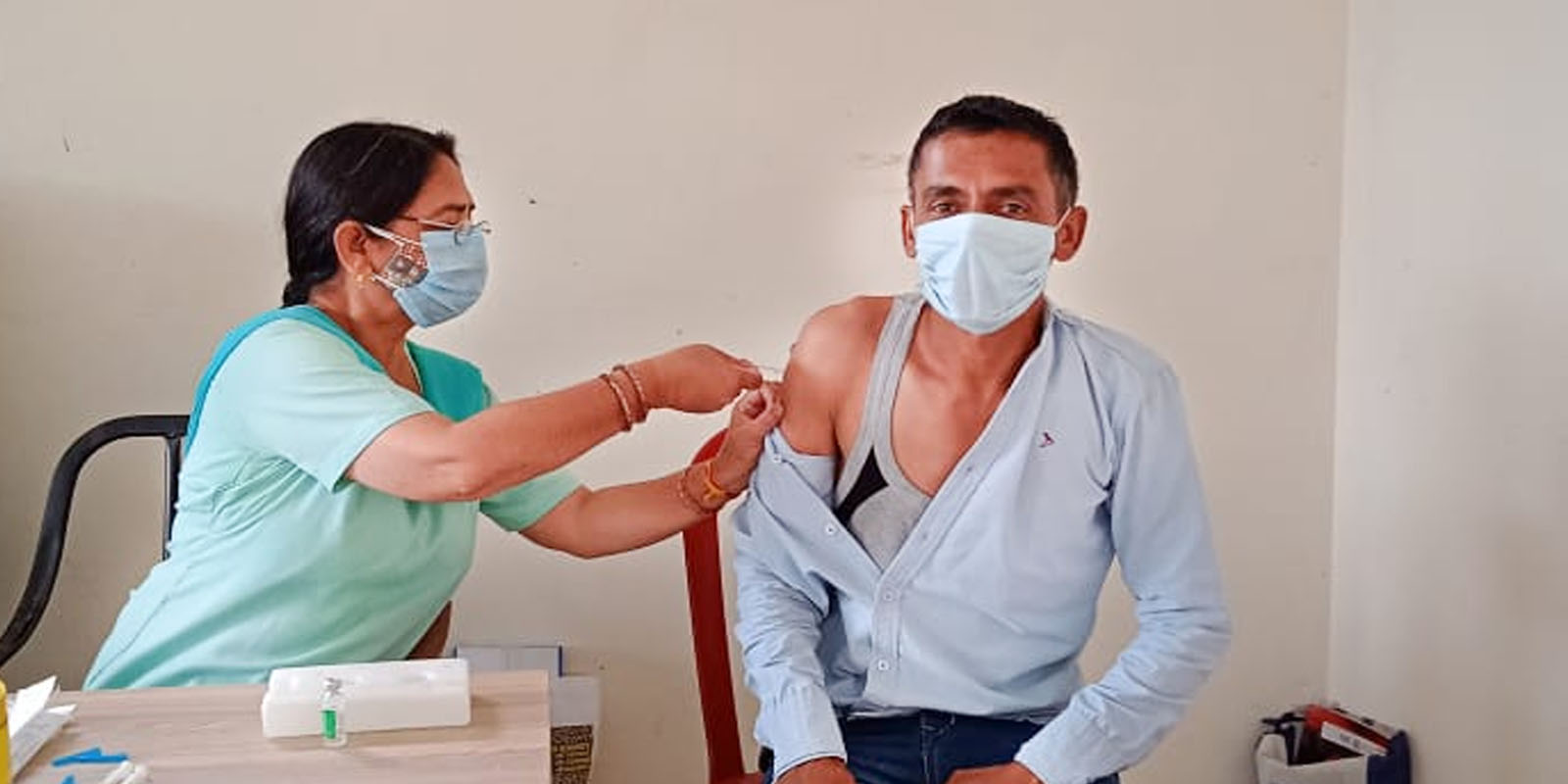 HP Govt Revised Covid Vaccination Strategy