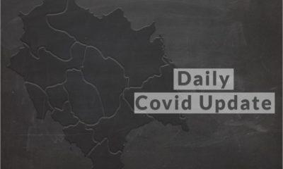 daily covid update
