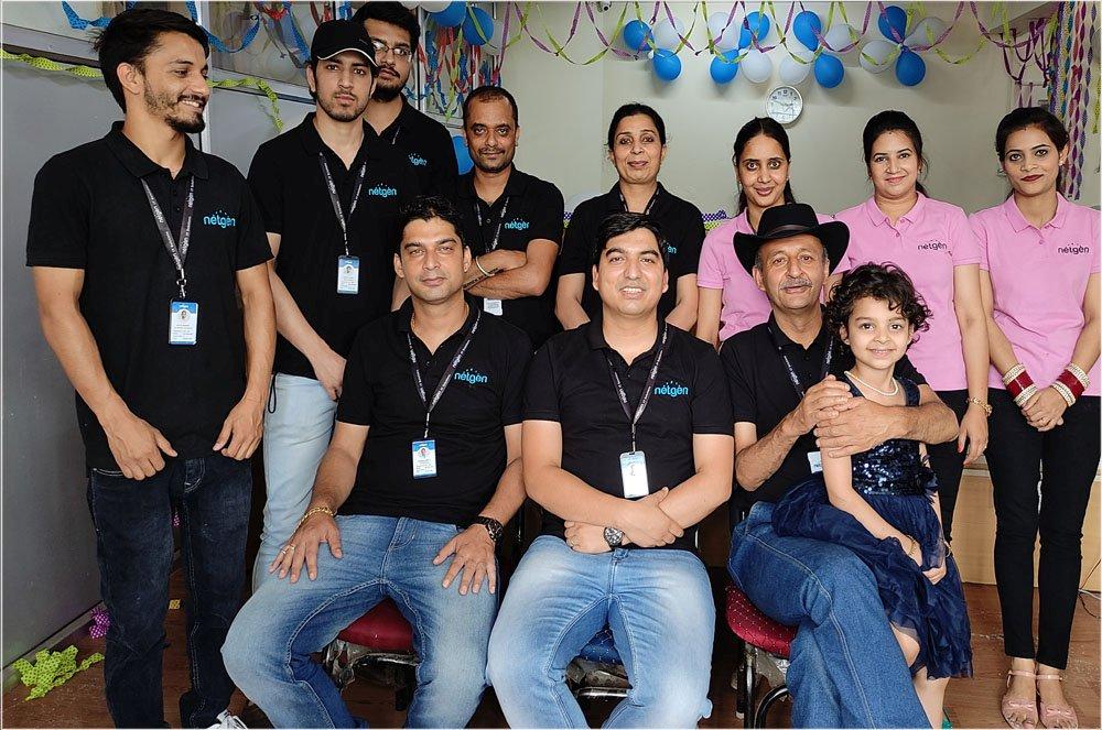 Shimla based it company netgen solution