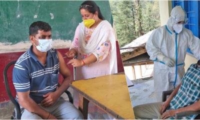 first delta plus case in himachal pradesh