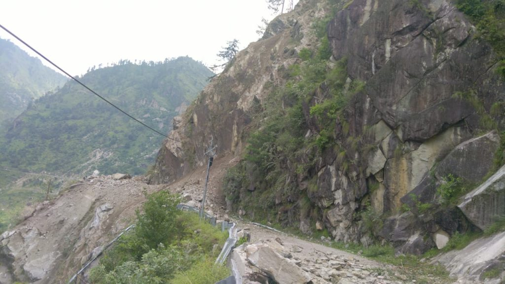 Kinnaur rescue operation pictures 6